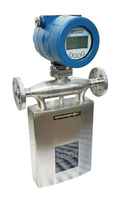 U Series Mass Flow Meter FCKD