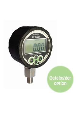 Digital Manometer MPG500