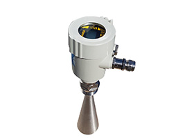 Bass Ölçme Contactless Radar Level Transmitter LPRS